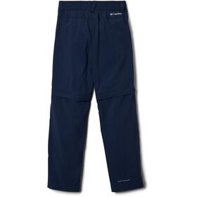 Columbia Silver Ridge IV Convertible Pants Boys collegiate navy